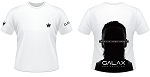 What's Your Game?  T-shirt - White