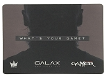 GALAX Competition Gaming Mouse Mat
