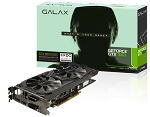 GALAX NVIDIA GEFORCE GTX 960 EXOC 4GB BLACK EDITION