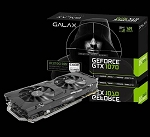 GALAX GeForce® GTX 1070 EXOC-SNPR BLACK 8GB