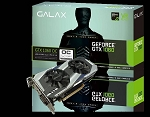 GALAX GeForce® GTX 1060 OC 6GB