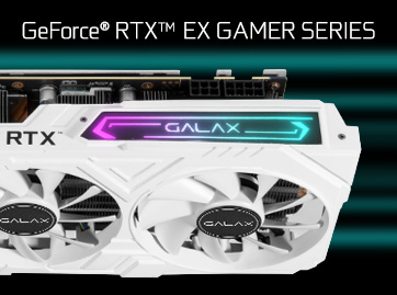 GeForce® RTX 20 Series