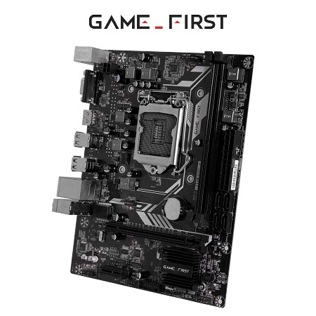 GAMEFIRST A320M AMD Motherboard (SPECIAL)